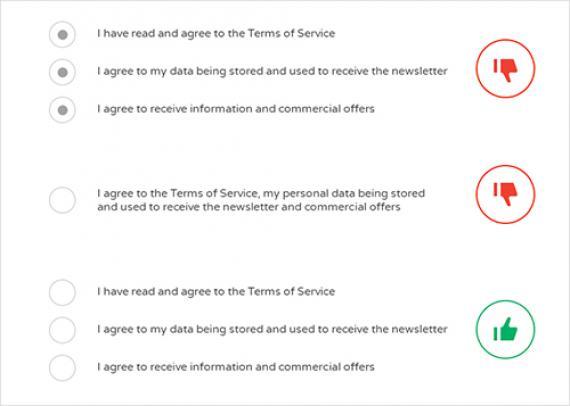 La nueva ley de protección de datos GDPR